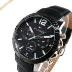 ショッピングトミー トミーヒルフィガー TOMMY HILFIGER メンズ腕時計 マルチカレンダー 46mm ブラック 1791268 [在庫品]