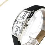 ショッピングティファニー ティファニー Tiffany レディース腕時計 ジェメア サテンベルト 22mm ブラック Z6401.10.10A20A40A [在庫品]