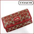 ■管理番号:X15671 【商品説明】 コーチ【COACH】の  キーケースです。 ◆ランク 【6】...