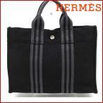 エルメス バッグ レディース (メンズ可) HERMES ハンドバッグ フールトゥトートPM 中古 X16593