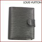 [セール] ルイヴィトン R20072 アジェンダ・ミニカバー LOUIS VUITTON 手帳カバー エピ ミニ手帳 (未使用品) X8685