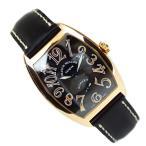 フランクミュラー 7502 S6 トノウカーベックス サンセット メンズ ウォッチ 男性 腕時計 人...