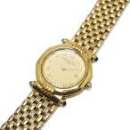 クリスチャン・ディオール Christian Dior D64 151 腕時計 【中古】