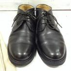 パラブーツ 革靴 シューズ 103561 黒 / ブラック Paraboot 無地