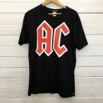 オーバーザストライプス Tシャツ 0082100717781 黒 / ブラック OVER THE STRIPES