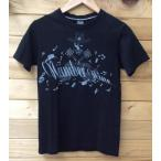 ナンバーナイン Tシャツ 2017071405 黒 / ブラック NU