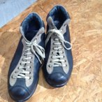 カンペール 靴 83162U 茶 / ブラウン CAMPER