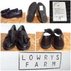 ローリーズファーム 靴 090763 茶 / ブラウン LOWRYS FARM
