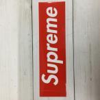 シュプリーム ステッカー 0082100774777 Supreme