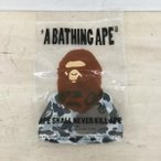 ア ベイシング エイプ 鞄【SP1803】 0076100274337 A BATHING APE