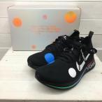 ナイキ スニーカー 靴 タグ付き AO2115-001 27?【S1807】 0082100876808 黒 / ブラック NIKE