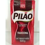 カフェ ピロン コーヒー CAFE PILAO   500g ブラジルコーヒー