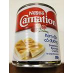 カーネーション コンデンスミルク Nestle 388g 缶入り