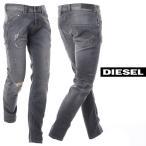 ショッピングジーンズ DIESEL ディーゼル ジーンズ デニム メンズ BELTHER 00S4IN-0673P ウォッシュドブラック