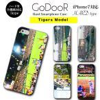 iPhone X 8 7 6s 6 plus SE 5s galaxy xperia ハード スマホ ケース カバー ブランド グッズ 甲子園 阪神 タイガース 野球 ベースボール NPB