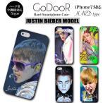 iPhone X 8 7 6s 6 plus SE 5s galaxy xperia ハード スマホ ケース カバー グッズ ジャスティン ビーバー justin Bieber 音楽 アーティスト ライブ 歌手
