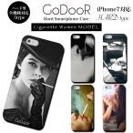 iPhone X 8 7 6s 6 plus SE 5s galaxy xperia ハード スマホ ケース カバー グッズ タバコ シガー 葉巻 パイプ おしゃれ ストリート ファッション