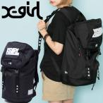 X-girl エックスガール リュック バックパック コラボ NEWERA 05163043