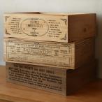 木箱 インテリア 収納ボックス 木製 カントリーボックスNo.2大 BREA