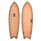 サーフボード ショート アドバンス / ADVANCED NEW ROCKET FISH TWIN 5