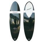 サーフボード ミニロング サーフィン アドバンス / ADVANCED 6'4 EPS A25
