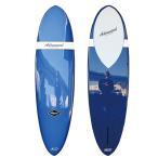 サーフボード ミニロング サーフィン アドバンス / ADVANCED 6'10 EPS A26 予約商品 3月入荷予定