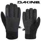 15-16 DAKINE ダカイン BRONCO GLOVE グローブ ゴアテックス 手袋 メンズ スノーボード メール便送料無料