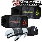 19-20 VOLCOM / ボルコム SHADOW STN GLOVE Pass グローブ パスケース チケットホルダー スノーボード メール便対応