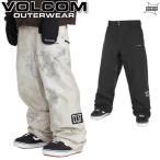 19-20 VOLCOM/ボルコム CARBON pant メンズ スノーウェア パンツ スノーボードウェア 2020