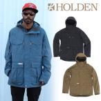 16-17 HOLDEN / ホールデン CARAVAN jacket ウエア ジャケット メンズ スノーボードウェア 2017 型落ち