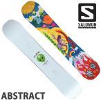 16-17 SALOMON / サロモン THE VILLAIN ヴィレイン メンズ スノーボード 板 2017