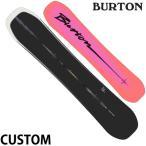 20-21 BURTON / バートン CUSTOM カスタム メンズ 板 スノーボード 予約商品 2021