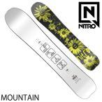20-21 NITRO / ナイトロ BEAST×VOLCOM ビースト MARCUS KLEVELAND メンズ 板 スノーボード 2021