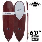 サーフボード ミニロング サーフィン アドバンス / ADVANCED 6'0 EPS A24a 予約商品 3月入荷予定
