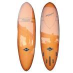 サーフボード ミニロング サーフィン アドバンス / ADVANCED 6'7 EPS/BAMBOO A45 予約商品 3月入荷予定