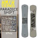 17-18 BLACK PEARL ブラックパール BP3-03 medius アルフレックスインサートモデル スノーボード アルペン 国産 メタル GS 予約限定受付中
