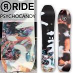 20-21 RIDE / ライド PSYCHOCANDY サイコキャンディー レディース パウダー 板 スノーボード 予約商品 2021