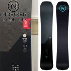19-20 NIDECKER / ナイデッカー ニデッカー TRACER トレーサー メンズ 板 スノーボード 予約商品 2020