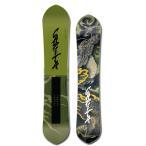 21-22 CAPITA/キャピタ KAZU KOKUBO PRO 國母和宏 メンズ スノーボード パウダー 板 2022 予約商品