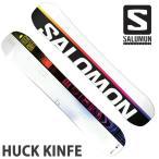 16-17 SALOMON / サロモン HUCK KNIFE ハックナイフ メンズ スノーボード 板 2017 型落ち