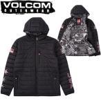 17-18 VOLCOM/ボルコム L INS GORE-TEX jacket スノーウェア メンズジャケット ウエア 予約商品 2018