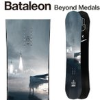 特典付き!19-20 BATALEON / バタレオン LOVE POWDER ラブパウダー レディース 板 スノーボード 2020