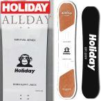 20-21 HOLIDAY / ホリデー CHERRY チェリー レディース 板 スノーボード 予約商品 2021