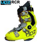 19-20 UPZ ユーピーゼット RCR FLOインナー スノーボード アルペン ハードブーツ  メンズ レディース 予約商品 2020