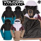 17-18 VOLCOM / ボルコム STAVE jacket スノーボード ウェア レディースジャケット ウエア 取り寄せ商品 2018