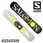 17-18 SALOMON / サロモン ASSASSIN PRO アサシンプロ メンズ 板 スノーボード 予約商品 2018