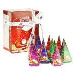 クリスマス ギフト 紅茶 レッドサンタプリズム 12袋入