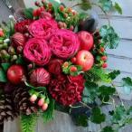 ショッピングフラワー フラワーアレンジメント アンジェ 季節のお花を使って個性的でお洒落に彩りを演出します