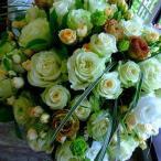 アレンジメントローズコレクション やっぱりバラが好き バラのアレンジメント