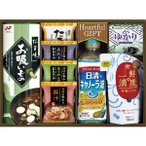 50%OFF 包装・のし無料*日清キャノーラ油&鮮度の一滴しょうゆ詰合せ IS-30R